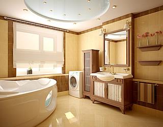 Bathroom<br/>Remodeling