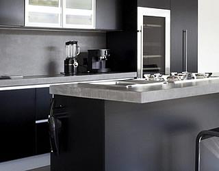 Los Angeles Kitchen Remodel