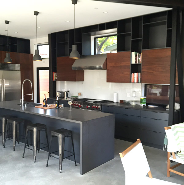 Superbe Example Of Kitchen Remodeling In Los Angeles